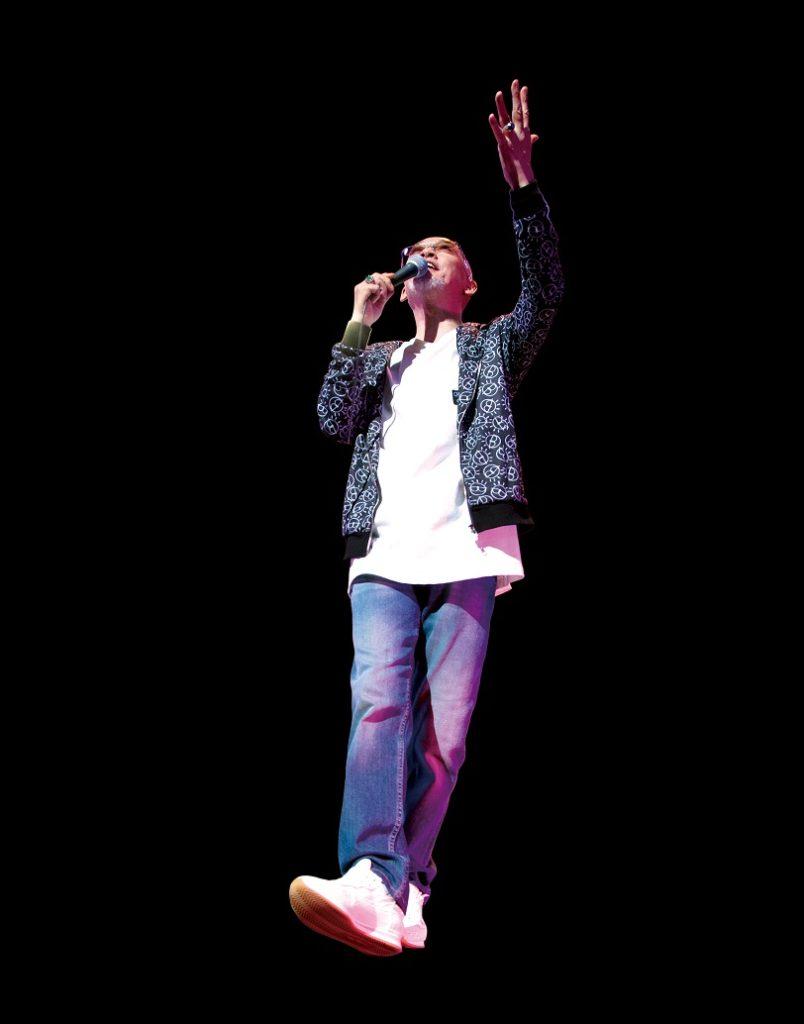 【チケット完売】松山千春コンサート・ツアー2021 @ 市原市市民会館 大ホール